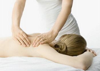Relaxační a rekondiční masáž